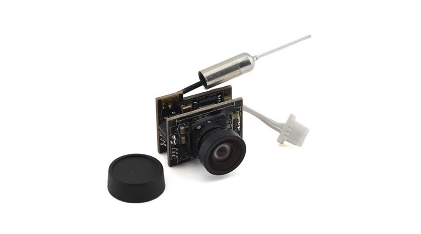 Image for Camera with OSD: Inductrix BL from HorizonHobby