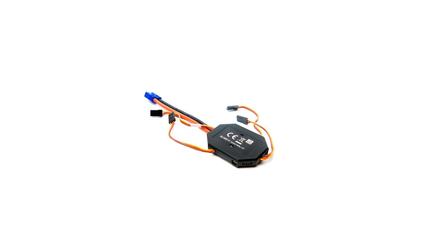 Image for 4-in-1 ESC: Mach 25 FPV from HorizonHobby