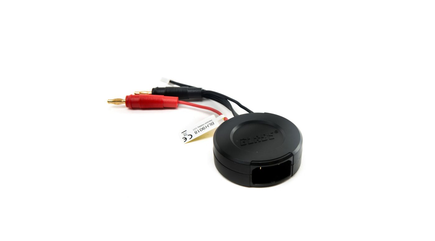 Image for High-Current Charge Lead: Inductrix 200 FPV from HorizonHobby
