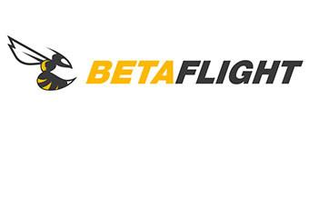 Fusion F3 with BetaFlight