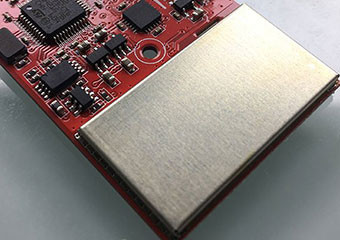 Integrated Leading-edge 5.8GHz Video Tx
