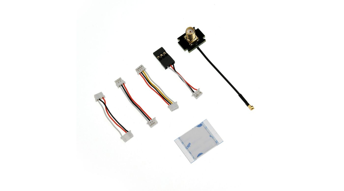 Image for Cable Set: Vortex 230 from HorizonHobby