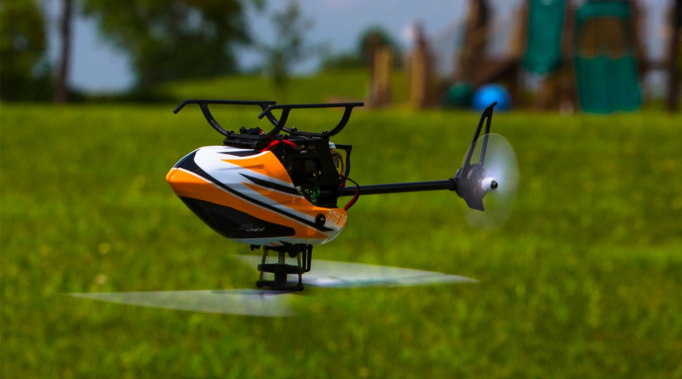 Image for 130 S RTF with SAFE Technology from HorizonHobby