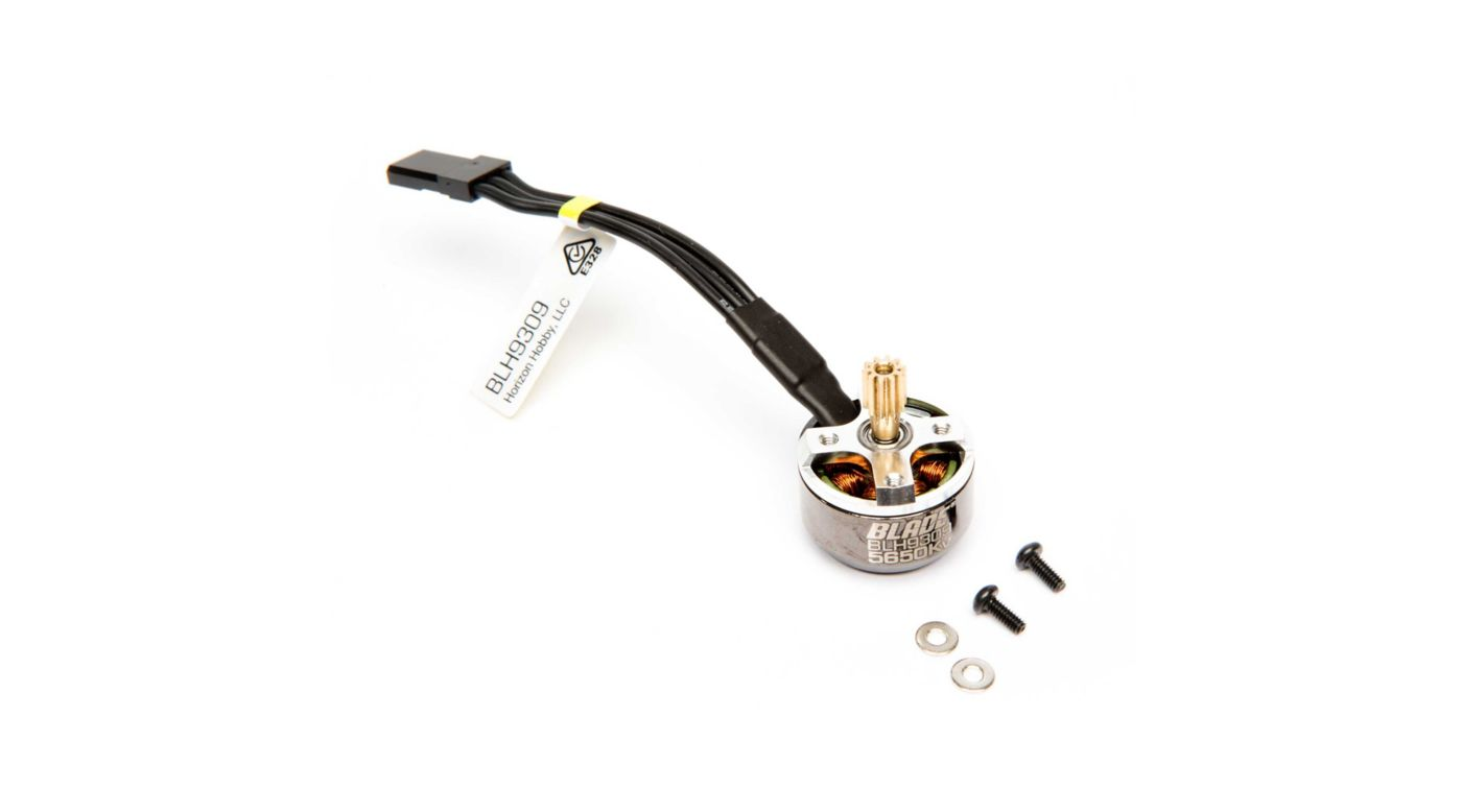 Image for Brushless Main Motor: 130 S from HorizonHobby
