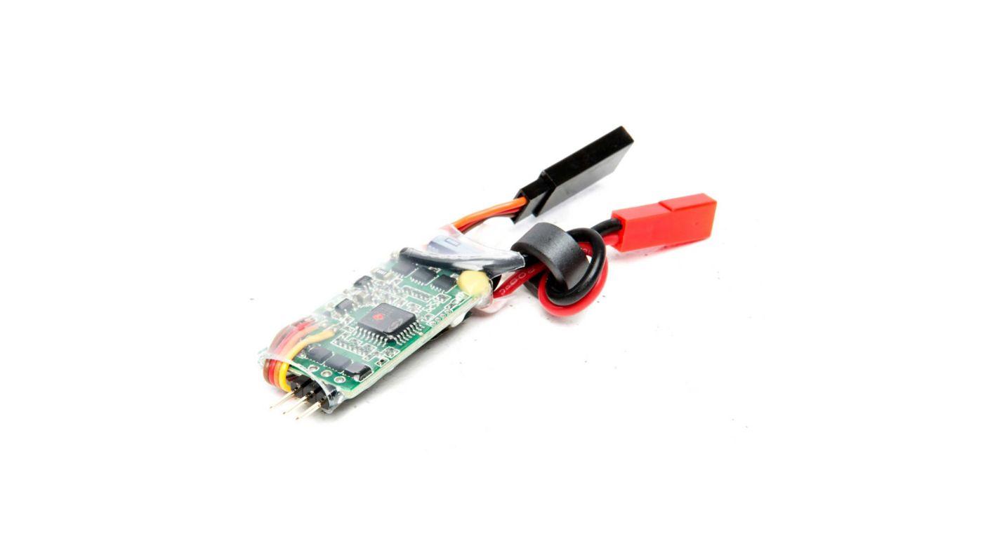 Image for Dual Brushless ESC: 130 S from HorizonHobby