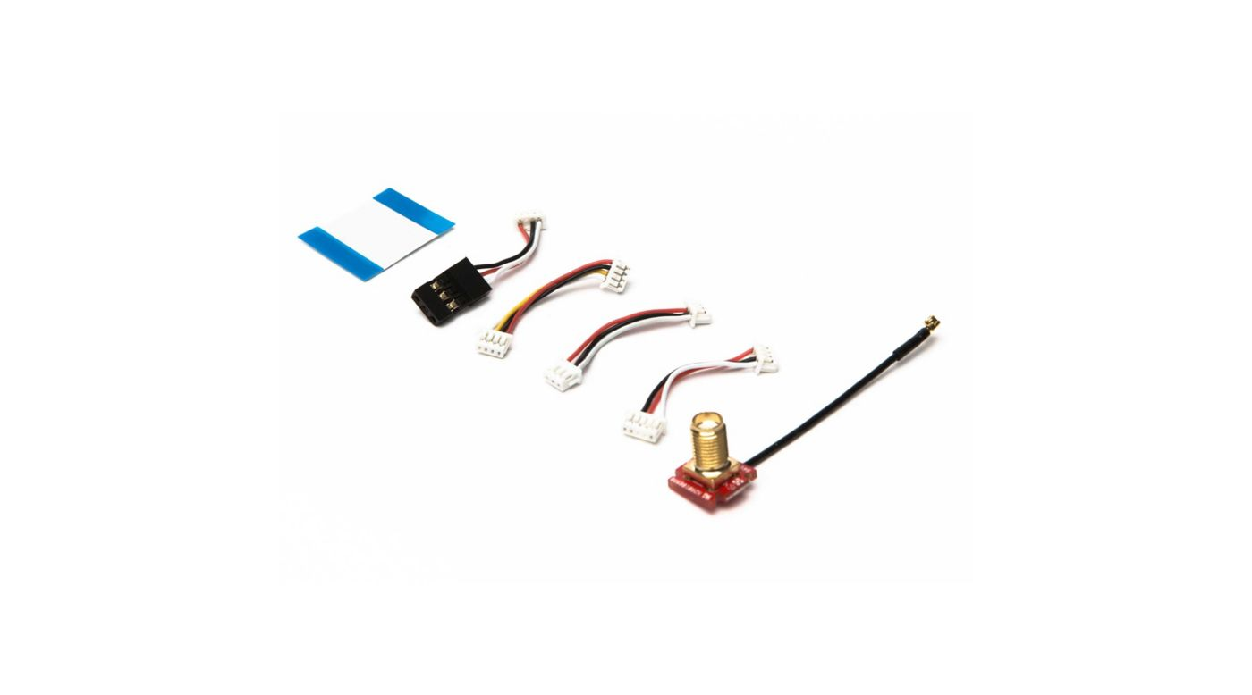 Image for Mini Cable Set: Vortex 150 from HorizonHobby