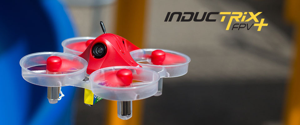 Blade Inductrix FPV +