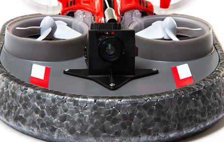 Optional FPV Camera