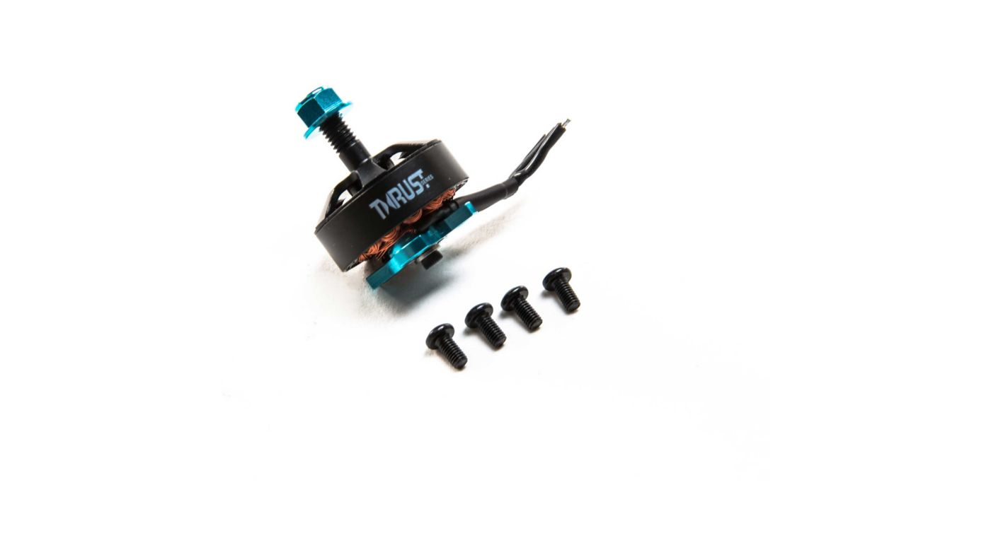 Image for 2206-2450Kv FPV Racing Motor, Blue from HorizonHobby