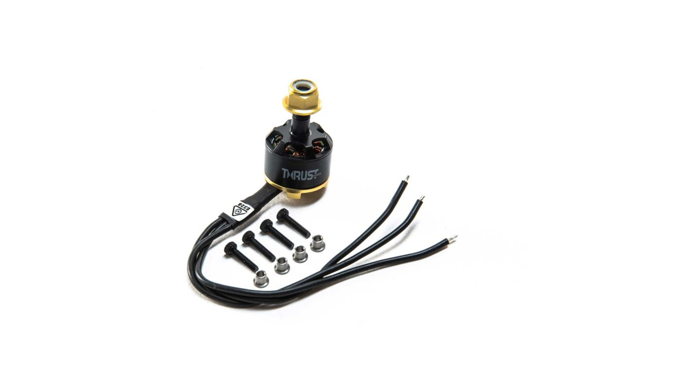 Image for 1407 6300KV FPV Racing Motor, Yellow from HorizonHobby
