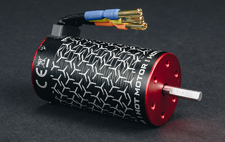 BLX3668 BRUSHLESS MOTOR