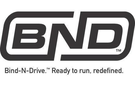 Bind-N-Drive?
