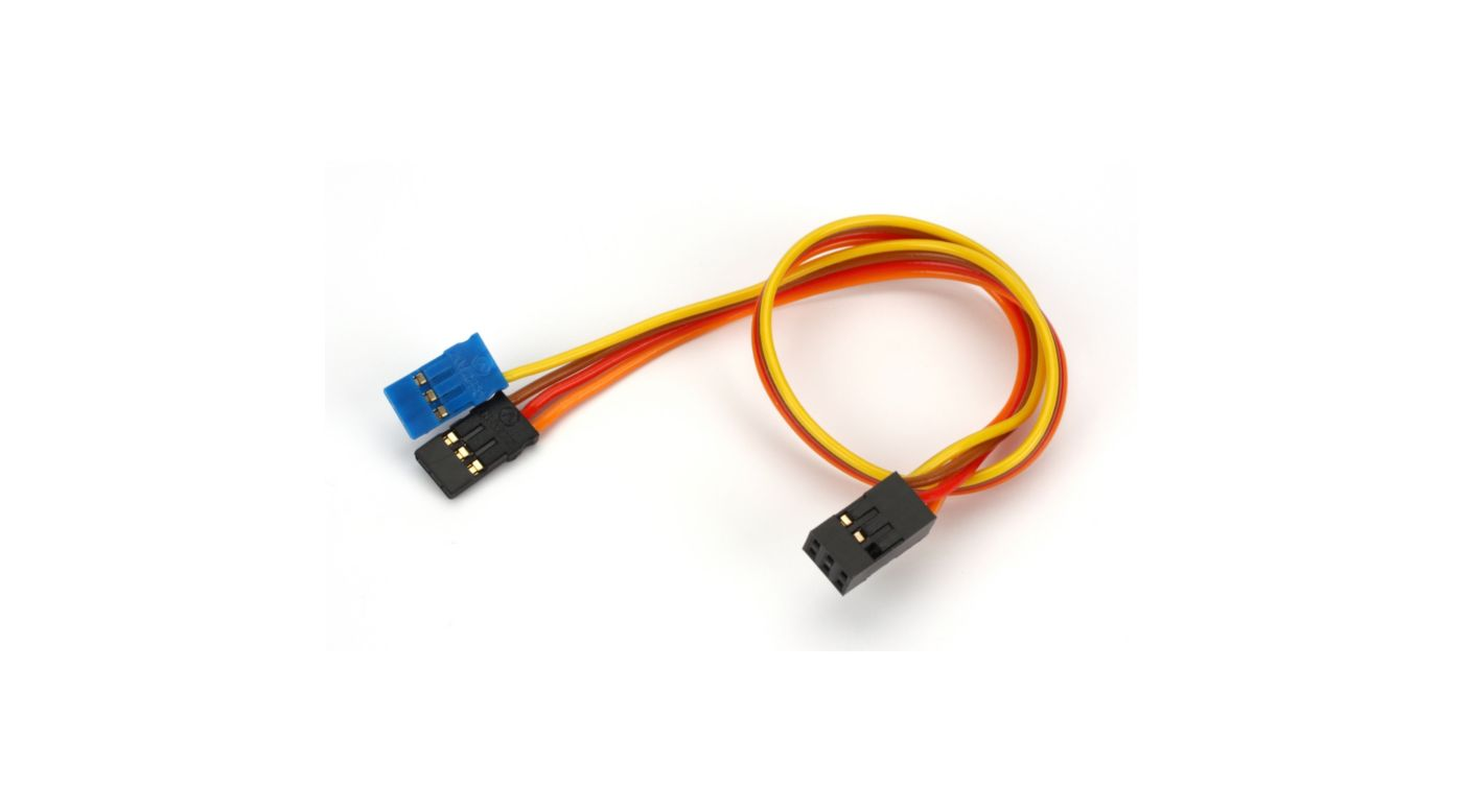 Image for Tail Gyro Adapter Cable from HorizonHobby