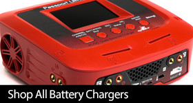 All Battery Chargers