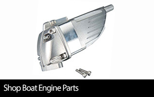 Boat Engine Replacement Parts