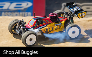 RC Cars and Trucks | Horizon Hobby