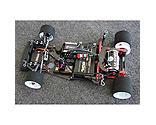 Calandra Racing Concepts (CRC) - 1/12 CK Xti-WC On-Road Car Kit