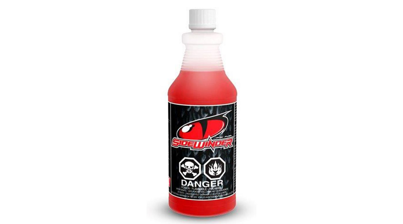Image for Sidewinder On-Road 20% Quart from HorizonHobby