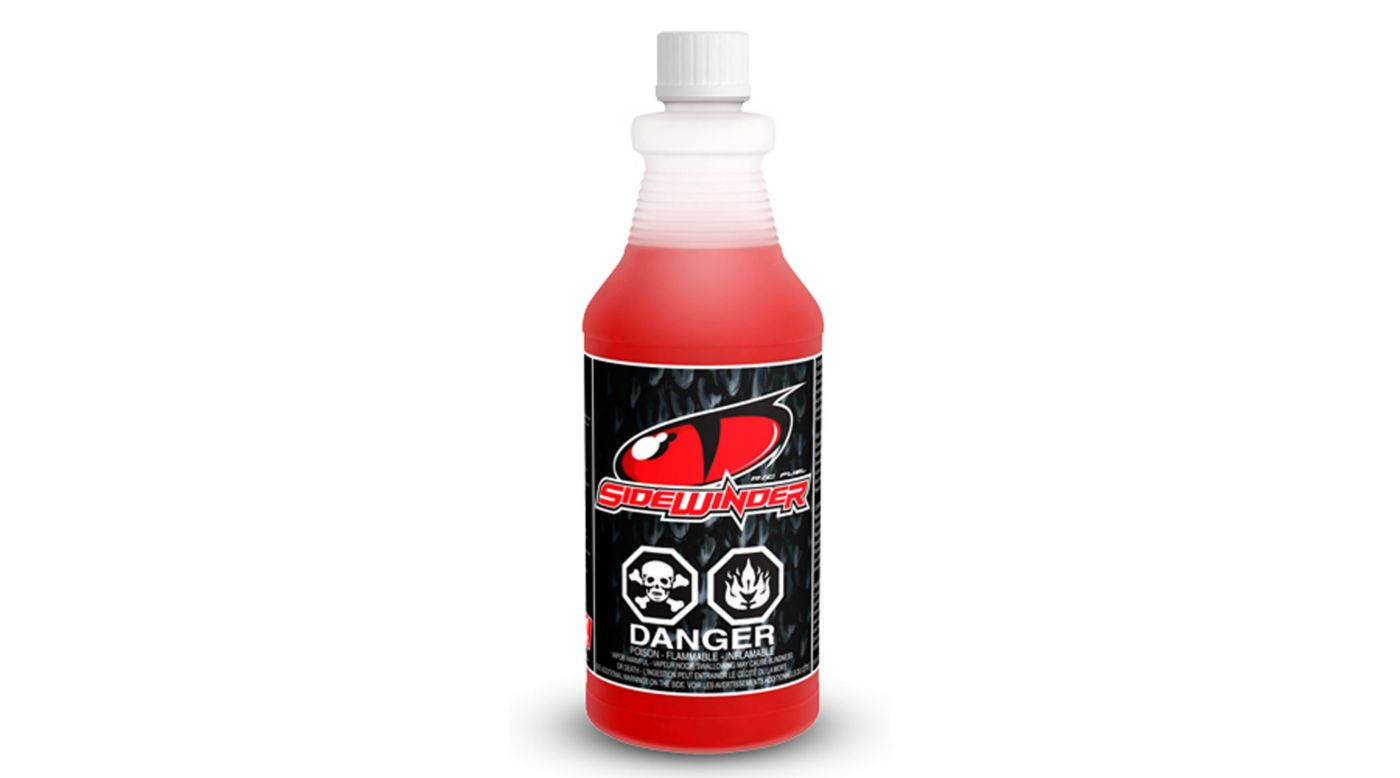 Image for Sidewinder RaceBlend 20%, Quart from HorizonHobby