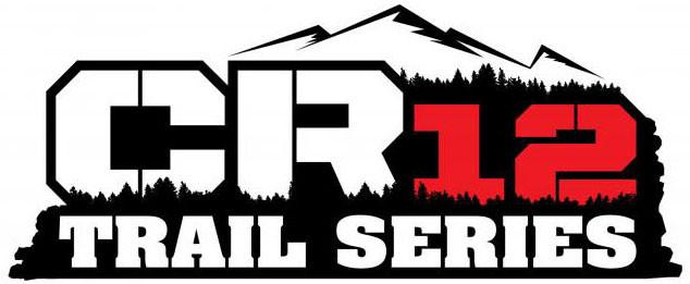 CR12 Logo