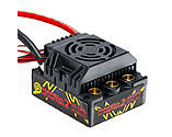 Castle Creations - 1/8 Mamba Monster 2 25V Waterproof ESC, with 2650Kv Motor Combo