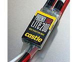 Castle Creations - Castle PHX Edge LITE 200A-25V BEC 5A
