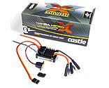 Castle Creations - 1/18 MAMBA Micro X ESC