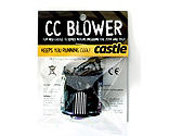 Castle Creations - CC Blower 1/8: All 15 Series
