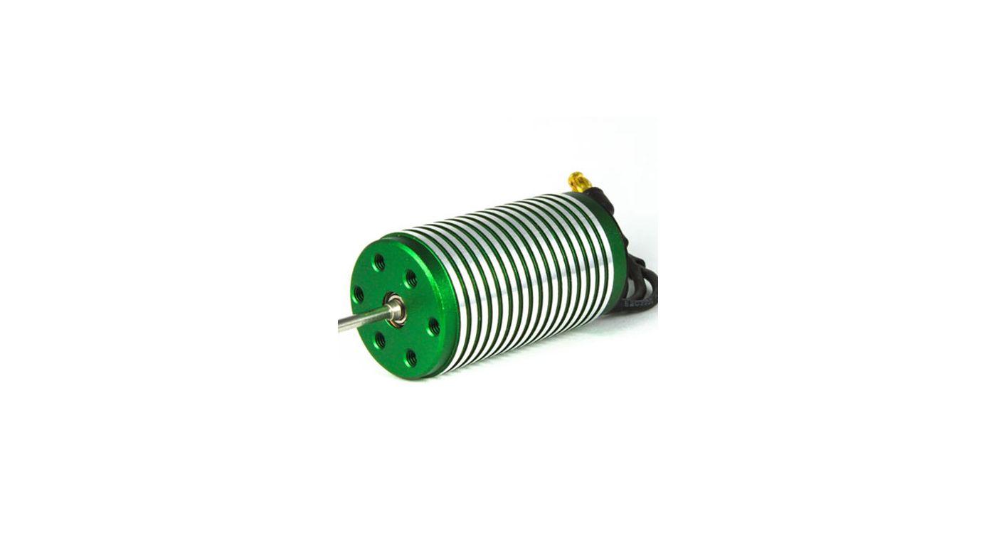 Image for 0808 Motor, 4-Pole Inrunner, 20mm, 4100KV from HorizonHobby