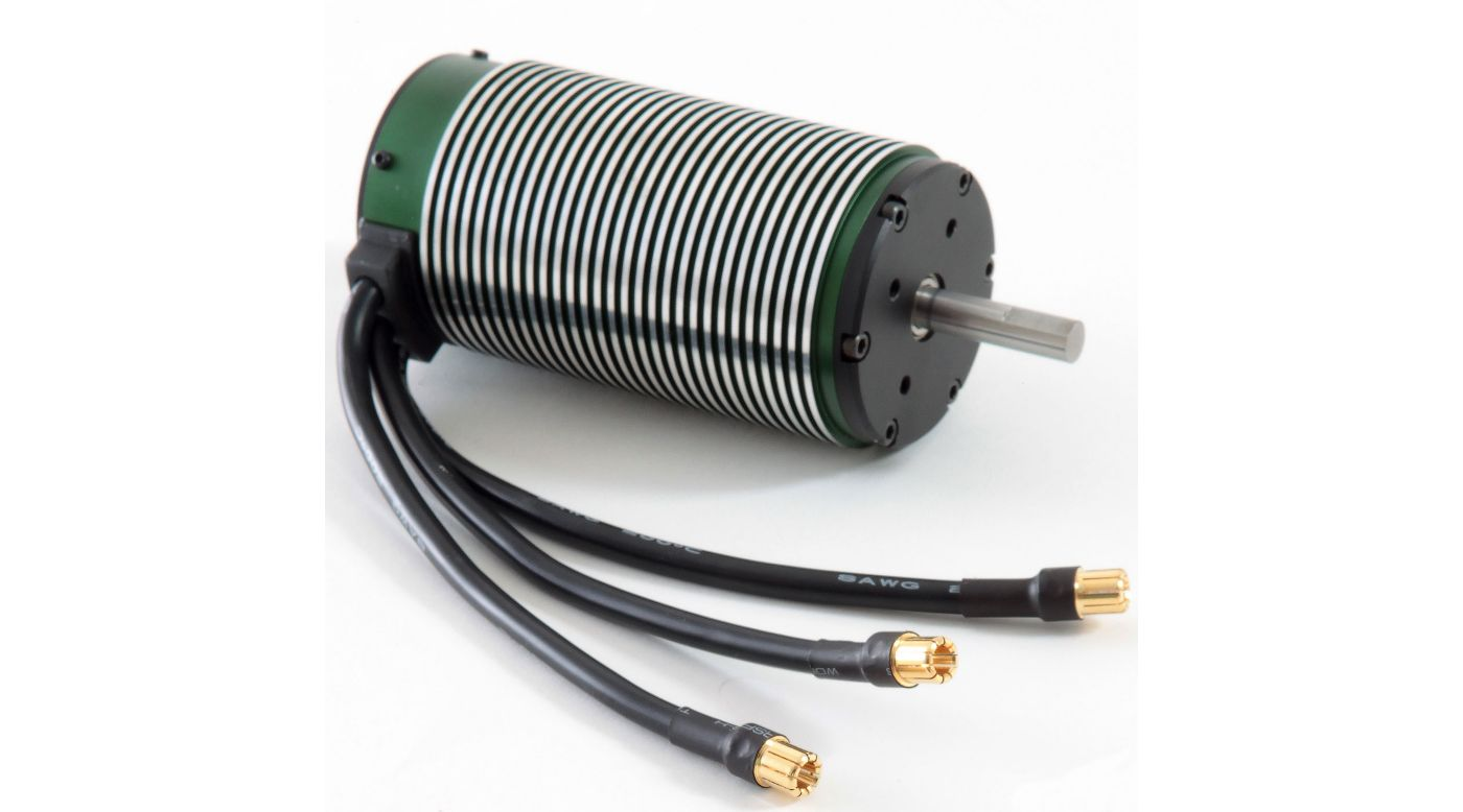 Image for 1/5 2028 BL Motor 800Kv from HorizonHobby