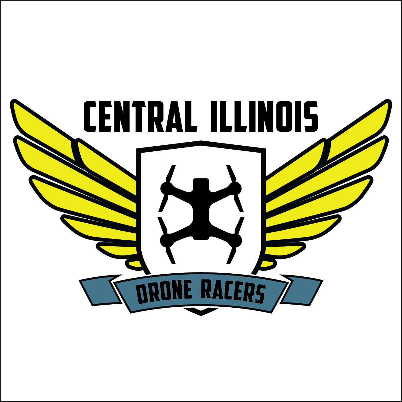 Central Illinois Drone Racers