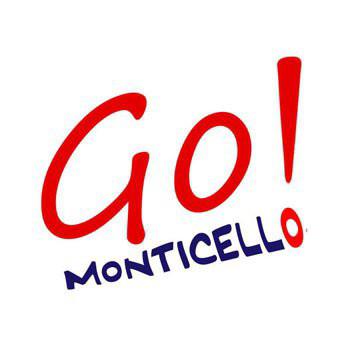 Go! Monticello