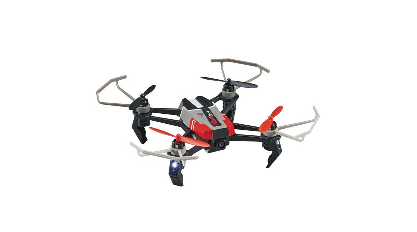 Image for HoverShot FPV 120mm Drone with Camera RTF from HorizonHobby