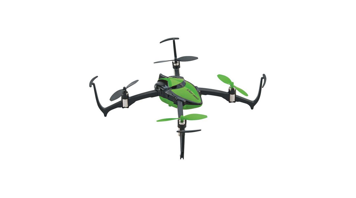 Image for Verso Inversion QuadCopter UAV RTF, Green from HorizonHobby