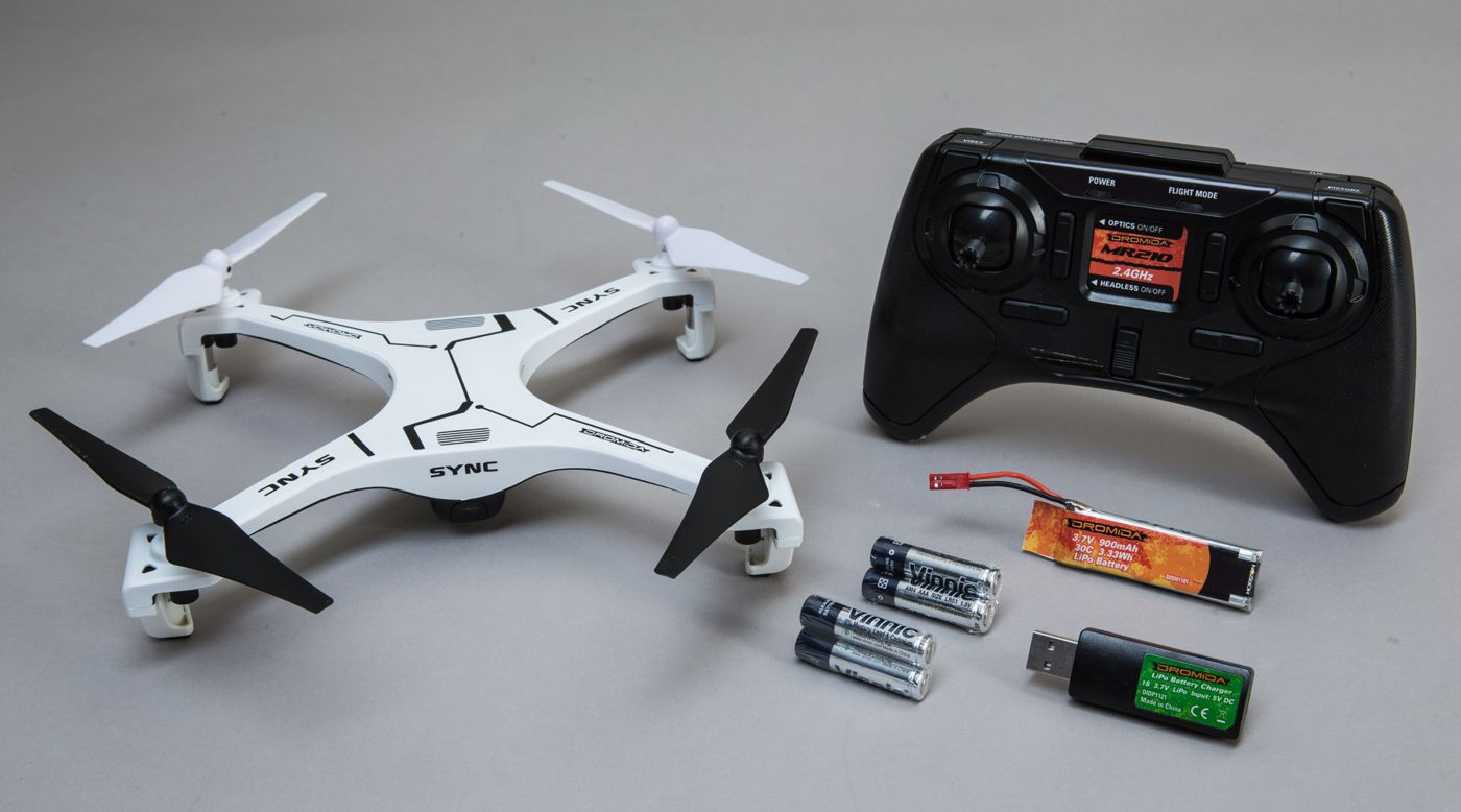 Image for Sync 251 UAV Drone RTF from HorizonHobby
