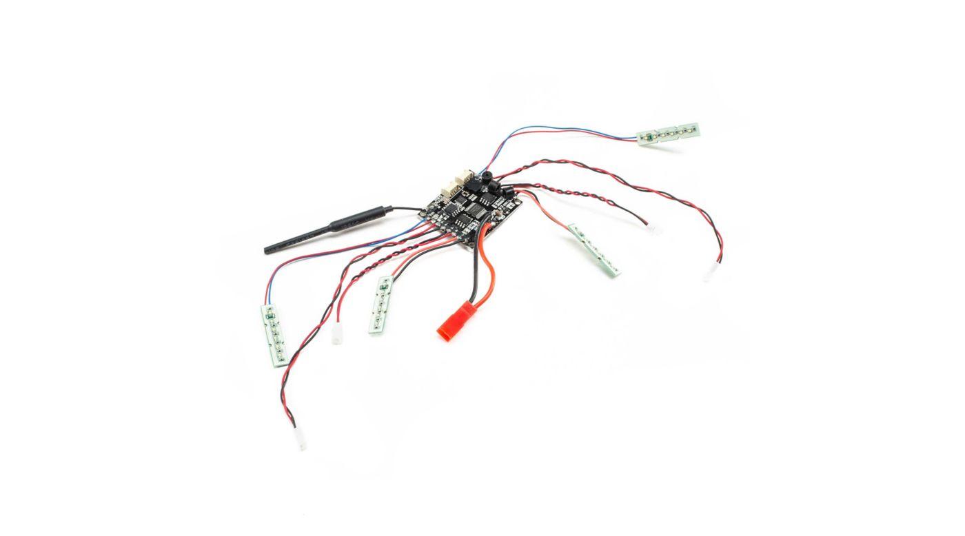 Image for Main Control Board Sync 251 from HorizonHobby