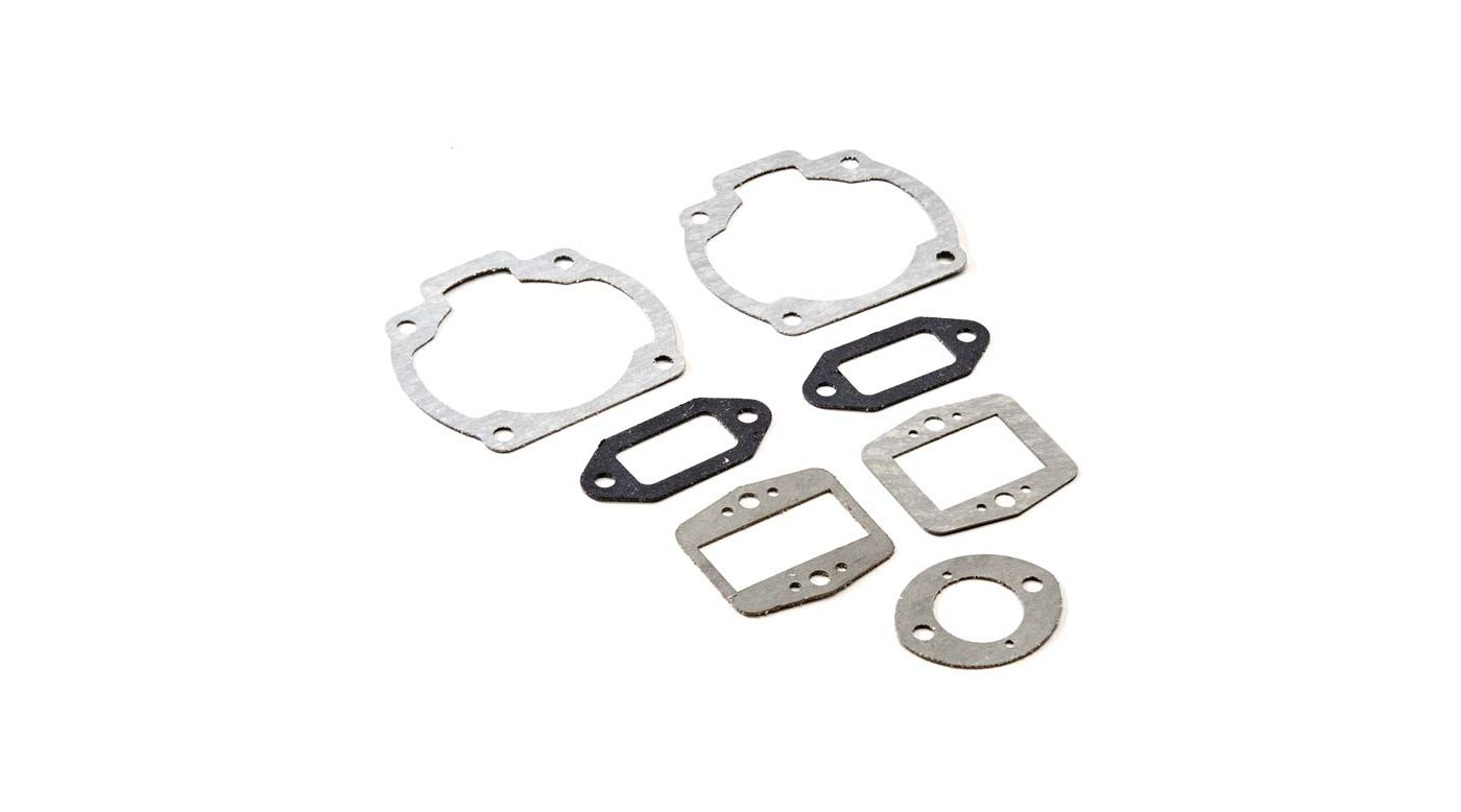 Image for Gasket Set: DLE-120 from HorizonHobby