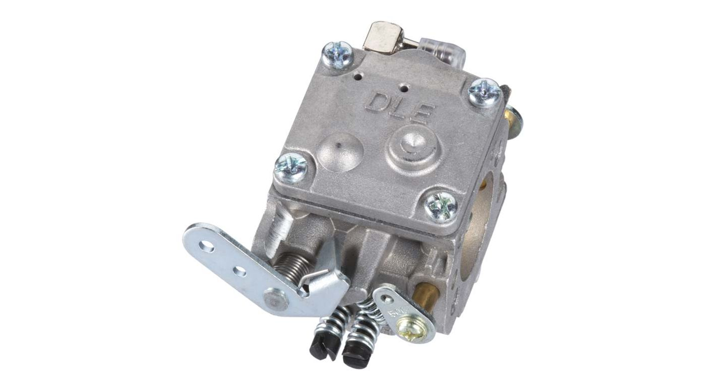 Image for Carburetor Complete: DLE-120 from HorizonHobby