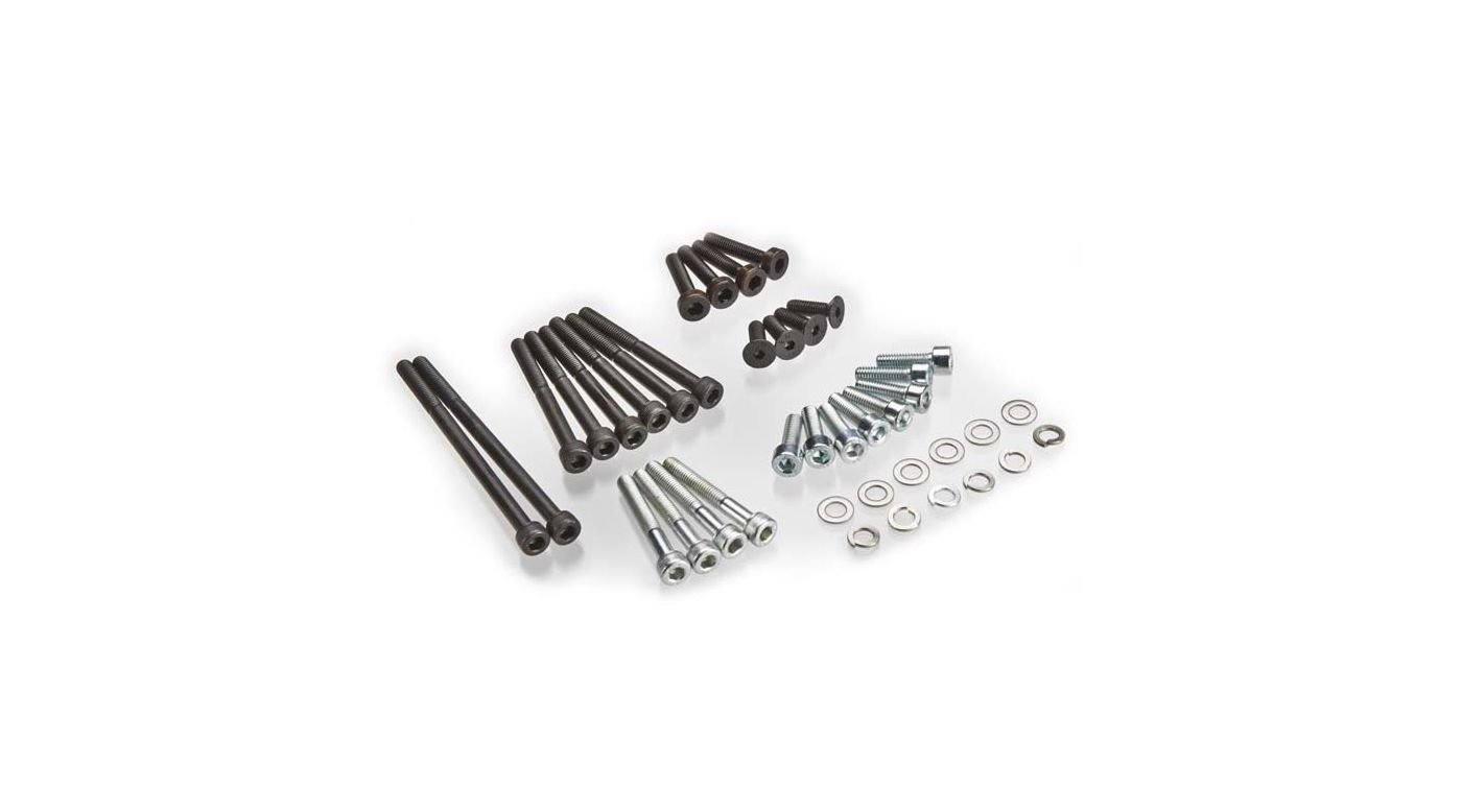 Image for Screw Set: DLE-120 from HorizonHobby