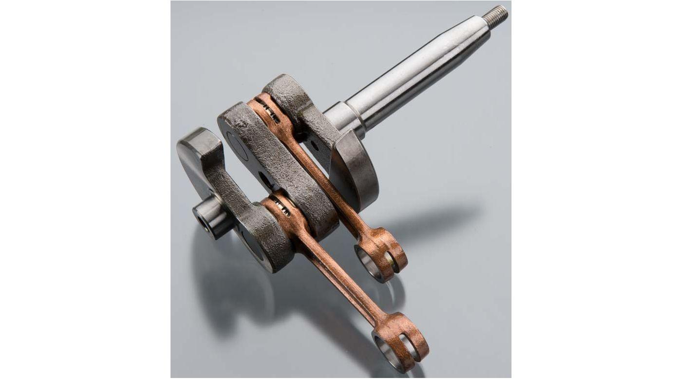 Image for Crankshaft: DLE-170 from HorizonHobby