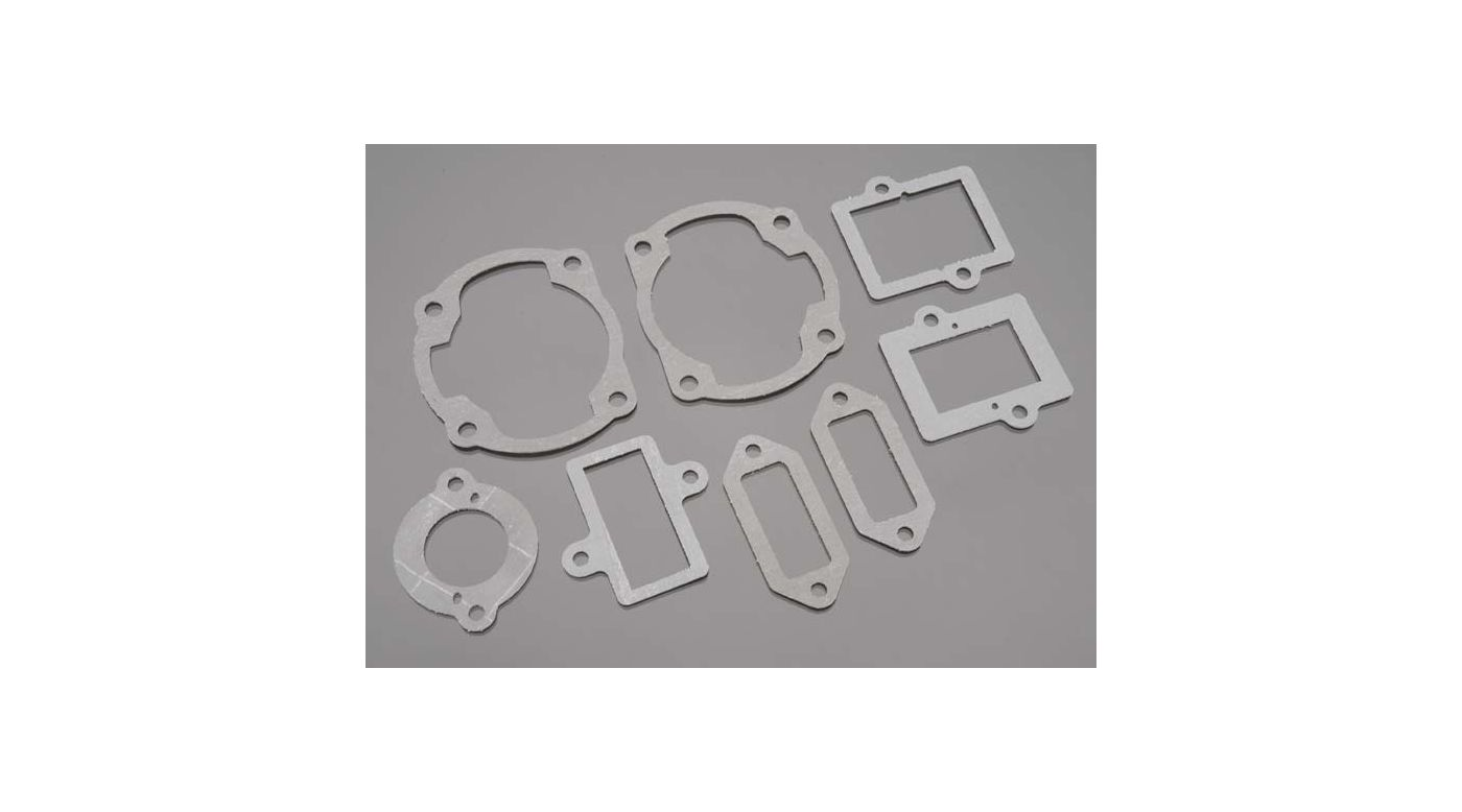 Image for Gasket Set: DLE-170 from HorizonHobby