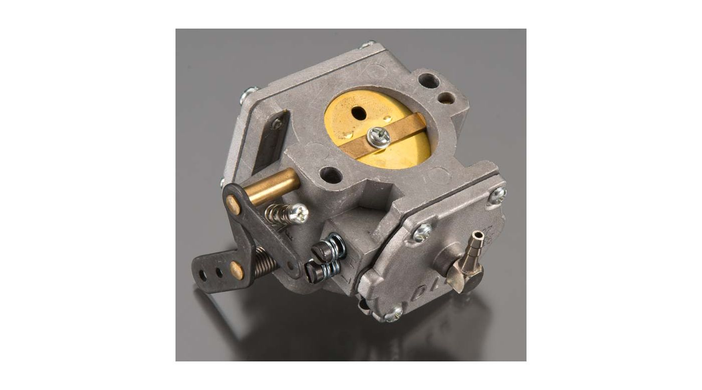 Image for Carburetor Complete: DLE-170 from HorizonHobby