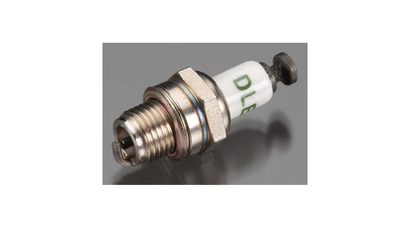 Image for Spark Plug: DLE-170 from HorizonHobby