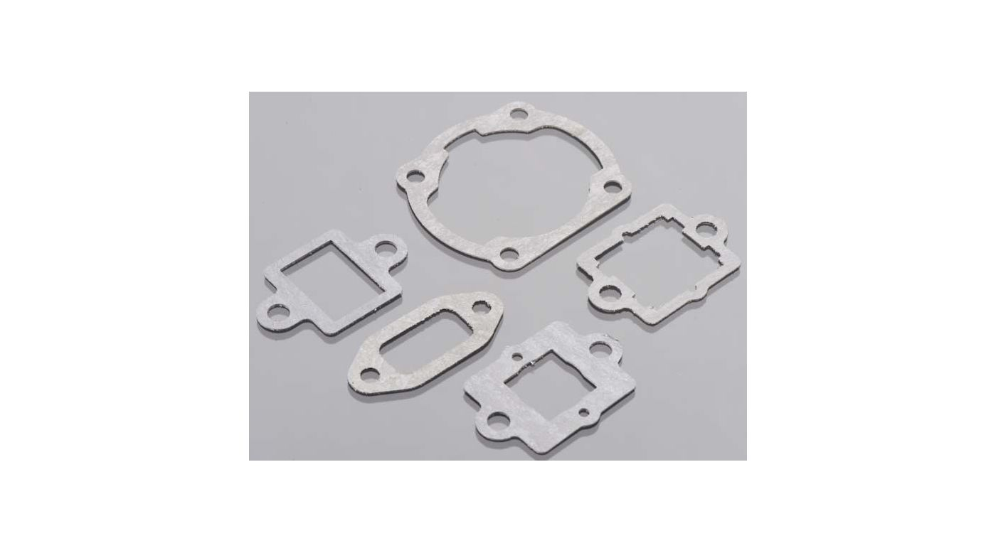 Image for Gasket Set: DLE-20 from HorizonHobby
