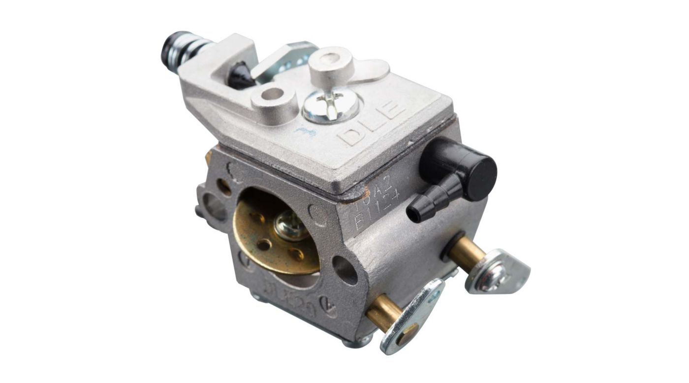 Image for Carburetor Complete: DLE-20 from HorizonHobby