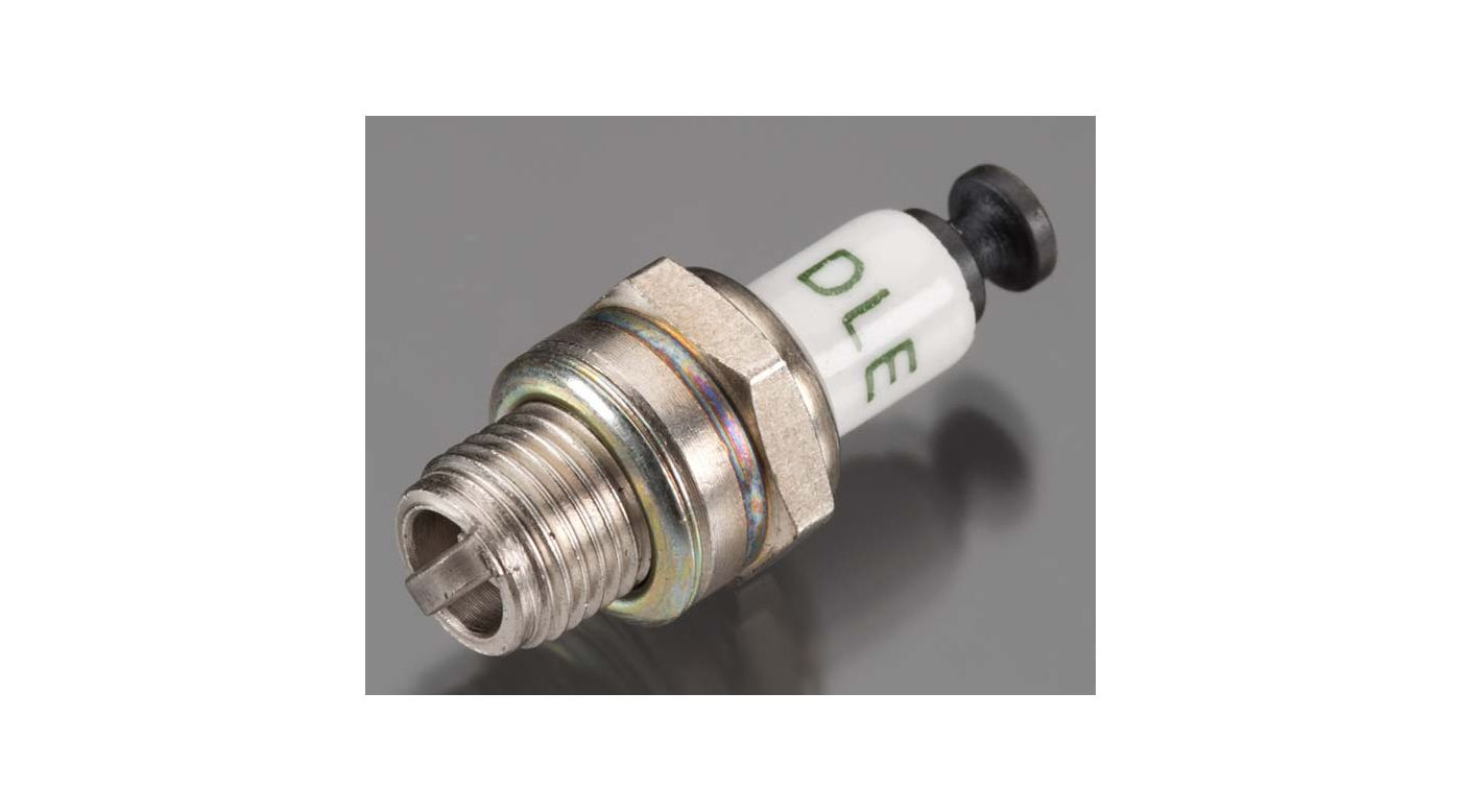 Image for Spark Plug CM-3: DLE-20 from HorizonHobby