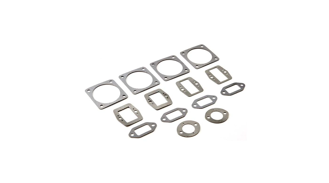 Image for Gasket Set: DLE-222 from HorizonHobby