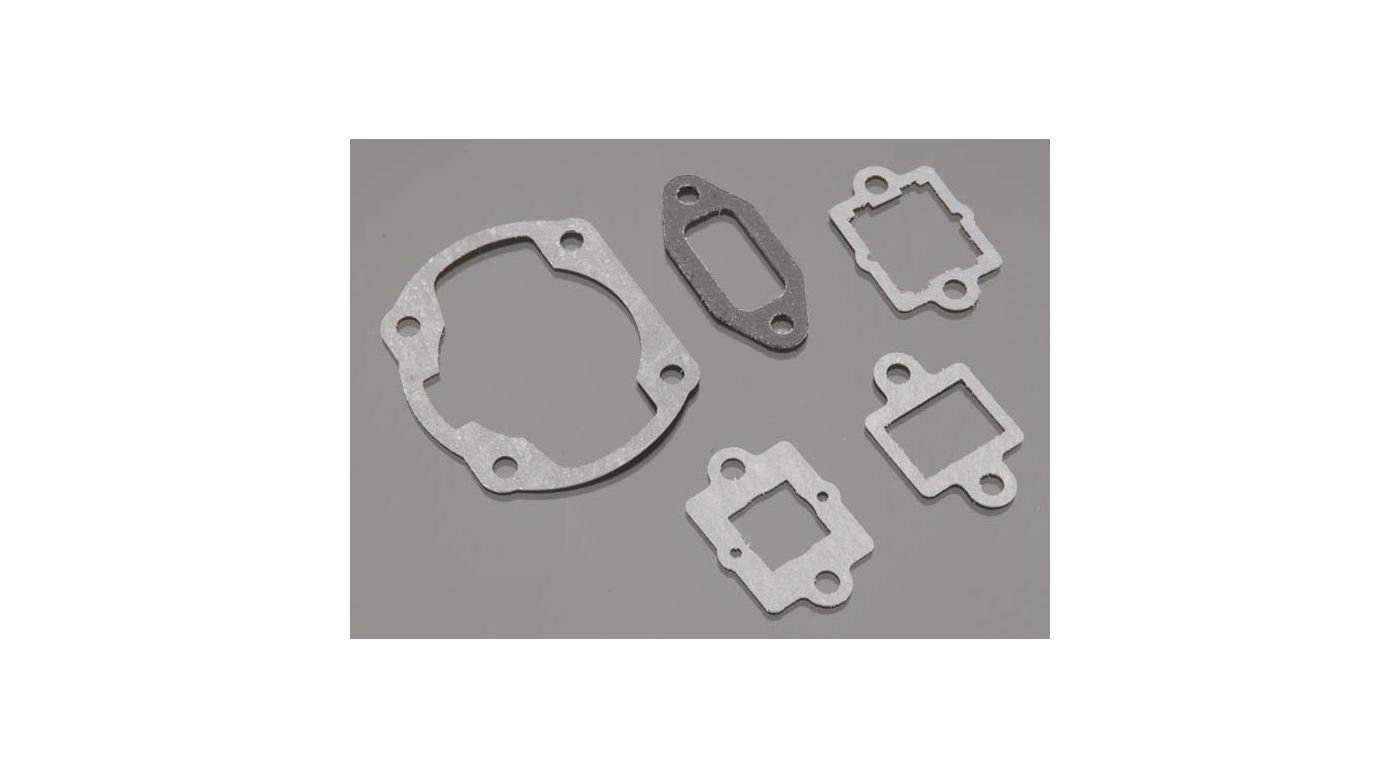 Image for Gasket Set: DLE 35-RA from HorizonHobby