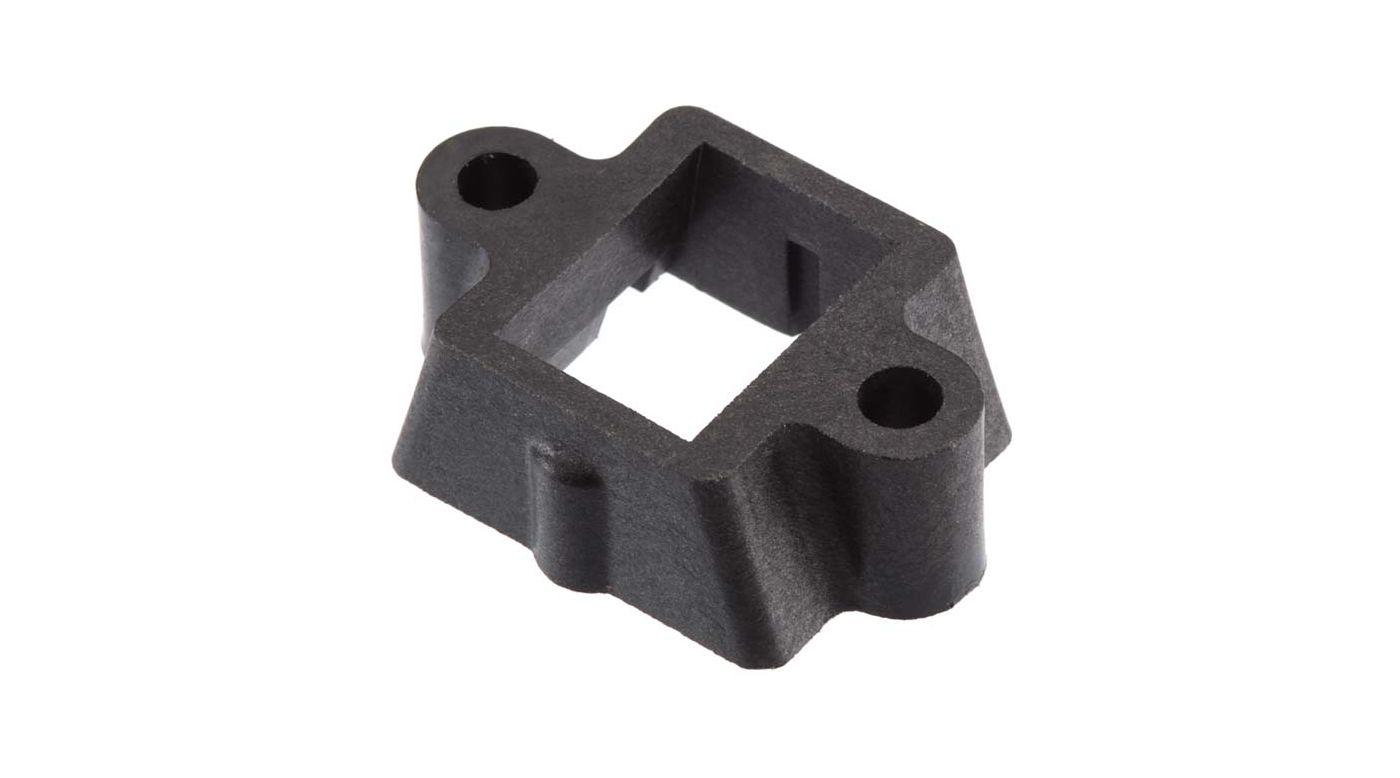 Image for Carburetor Heat Block: DLE 35-RA from HorizonHobby
