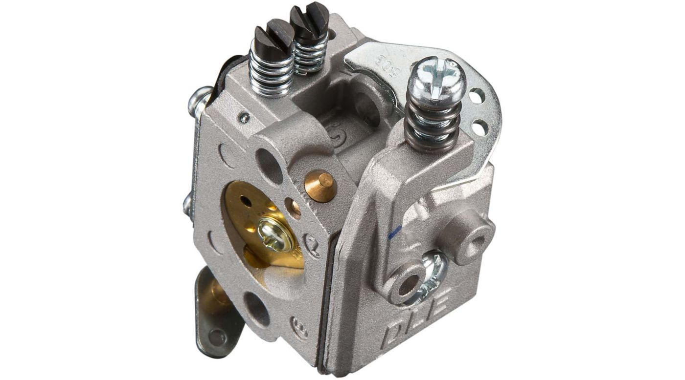 Image for Carburetor Complete: DLE 35-RA from HorizonHobby